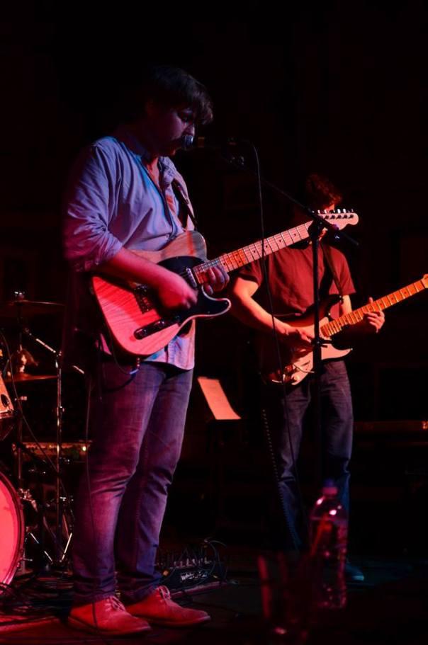 Arch Street Tavern - 2014. Photo by Taylor Hudak.