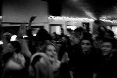 Pub 32 - 2/13/15 - Photo by Jess Reilly.