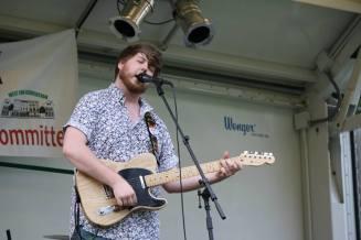 West End Association Festival - Summer 2014. Photo by Taylor Hudak.